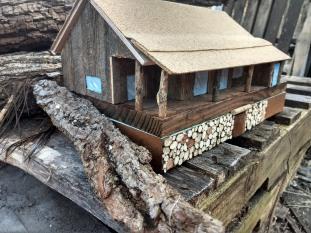 future house model